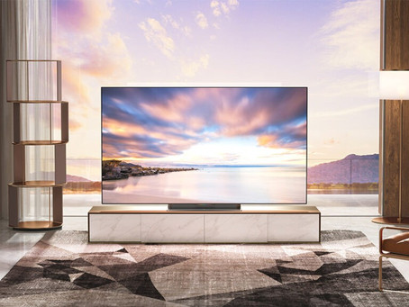 Xiaomi launched Mi TV Lux 65-inch with 4K OLED smart TV in China.