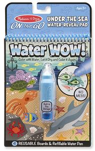 Water WOW! | Babysitters in San Diego