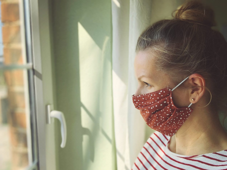 The right way to use and clean your mask during the COVID-19 pandemic