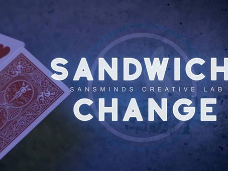 TRICK REVIEW - Sandwich Change by SansMinds Productionz