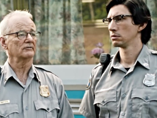 The Dead Don't Die film review