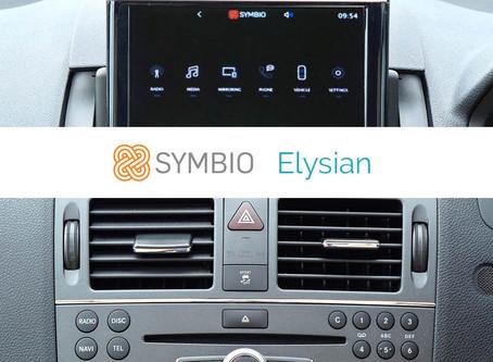 Capricode's technology partner Symbio publishes a new product: The Elysian