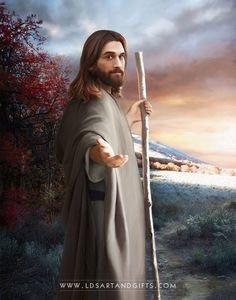 Jesus has returned, many times.