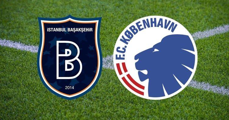 Portekiz devi Sporting'i tarihi bir sonuçla eleyen Başakşehir, UEFA Avrupa Ligi  son 16'da Kopenhag maçıyla bugün futbolseverleri ekran başına kilitleyecek.