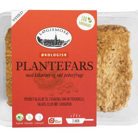 Økologisk Plantefars
