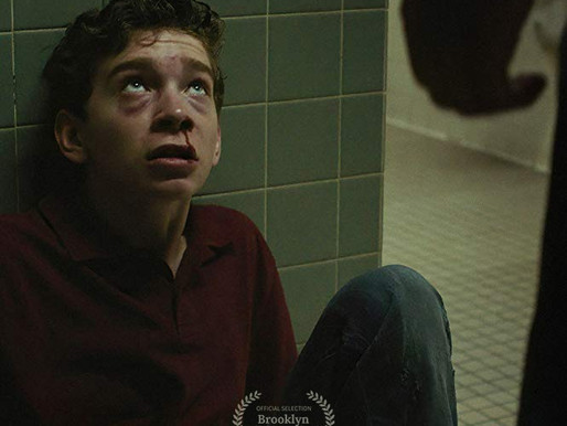 Two Little Boys - Short Film Review