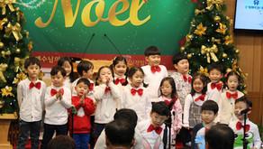 2019년 성탄절 예배(2)