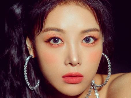 유빈 - 2020.05.21. 디지털 싱글 '넵넵' 발매
