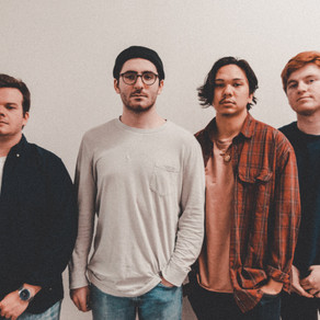 Young Culture release '21 Days', announce EP