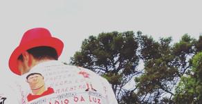 Benfica é o nosso nome próprio