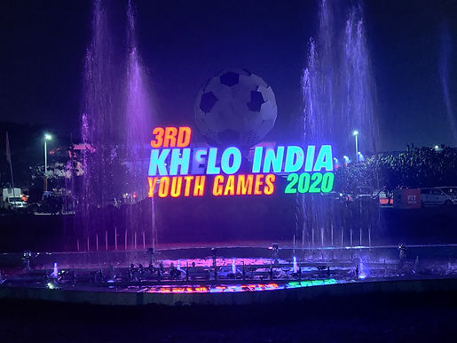 Khelo India Youth Games: The missing block in the puzzle of Indian sports.