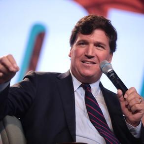 Tucker Carlson: The Most Dangerous Grifter on TV