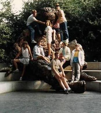 1987 (I'm on the far left)