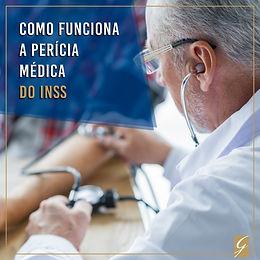 Como funciona a Perícia Médica do INSS