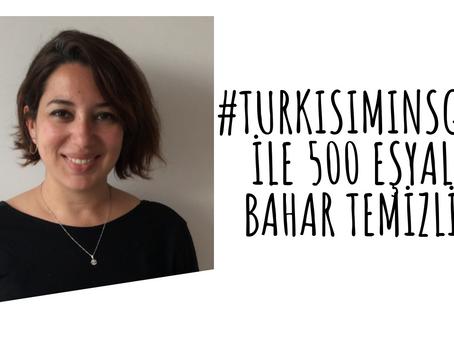 Haziran ayında #turkisiminsgame denemek isteyenleri buraya alalım