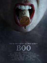 Boo (2019) - A Short Film with Plenty of Bite.