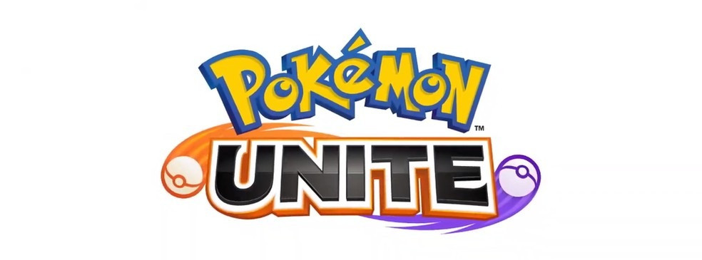 pokémon unite logo png