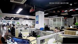 видеонаблюдение Full HD 1080P