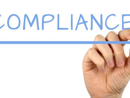 Combate à Corrupção: a importância da área de compliance na celebração de contratos.