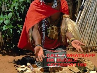 '+27769581169' Powerful Traditional Healer in Bajau Estate, Bamboo Grove Park