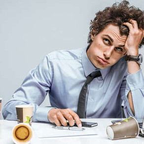 """10 maneras de combatir el síndrome del """"burnout"""""""