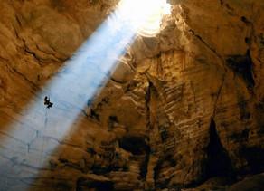 """Dünyanın En Derinlerinde """"Mağara Savaşları"""""""