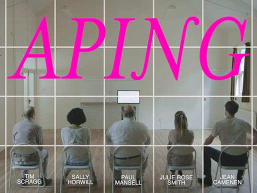 Aping short film review