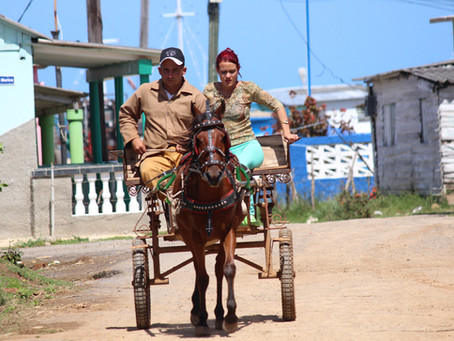 Viñales: Esperanza - Hafen der Hoffnung