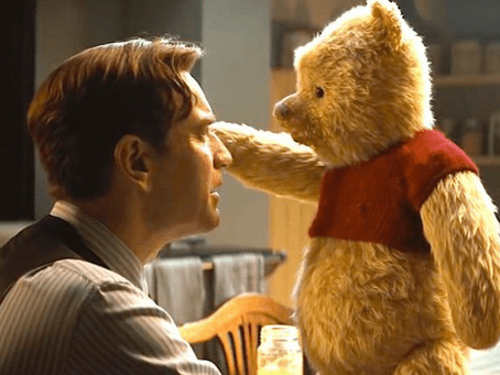 Review: Christopher Robin.