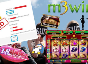 GoldenSlut slot game tips to win RM7000 in 918kiss