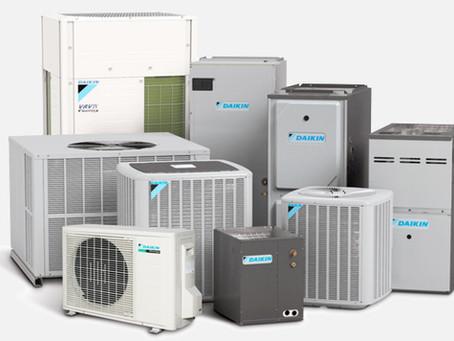 ¿Cuál es el aire acondicionado apropiado para ti?