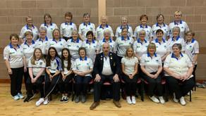 Monaghan Claim Ladies Shield