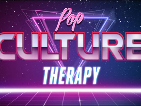 Pop Culture Therapy: Episode 01 - Friendship is Not Magic