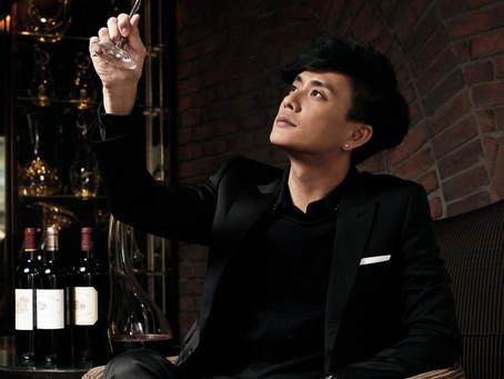 Bosco Wong Wine Magazine Interview