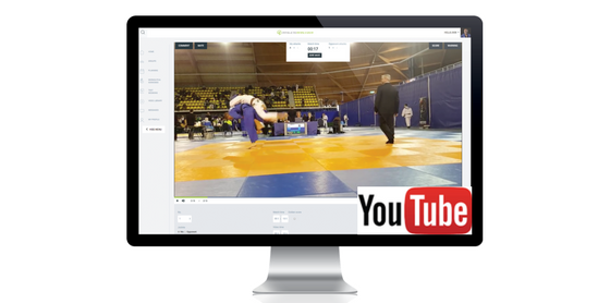 TAG YOUR MATCH VIDEOS FROM YOUTUBE!