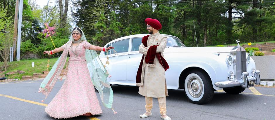 NJ Sikh Wedding by Virdee Films Photo-Video | Indian Weddings Photographer