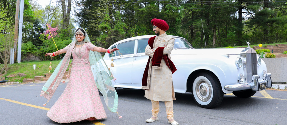 NJ Sikh Wedding by Virdee Films Photo-Video | Indian Weddings Photographer