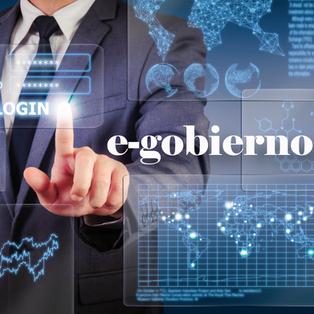 El gobierno electrónico y ciberjusticia