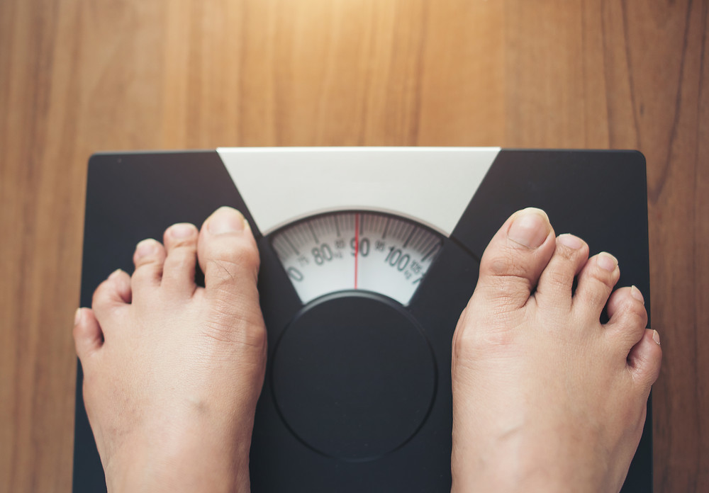 Reduce weight and live healthier lifestyle blog by Nth Sense