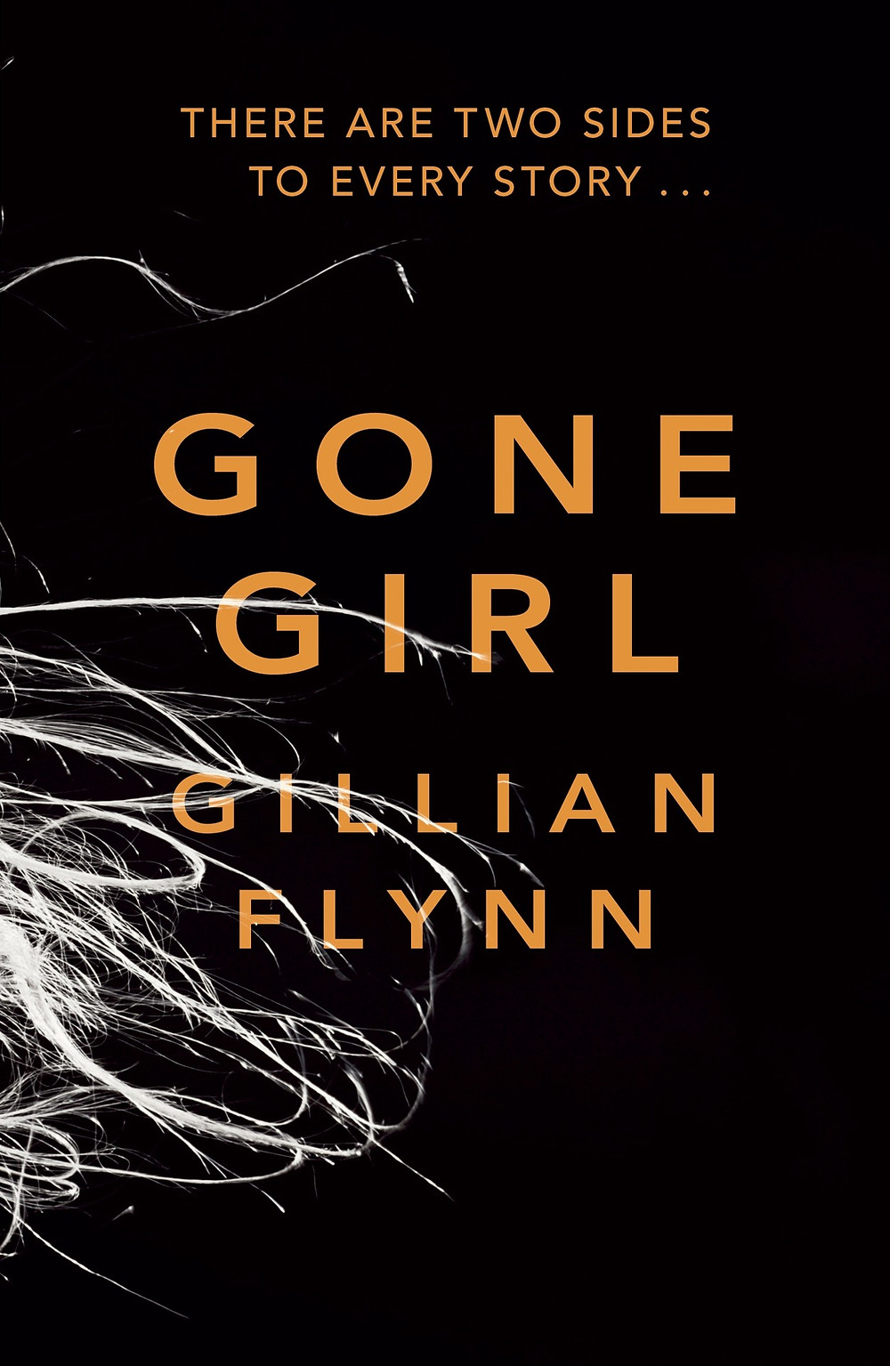 Gone Girl by Gillian Flynn thebookslut book reviews the bookslut