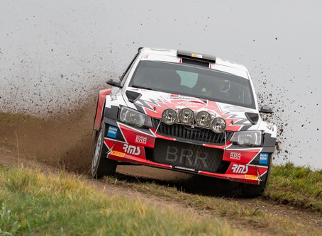 Waldviertel - Rallye 2017