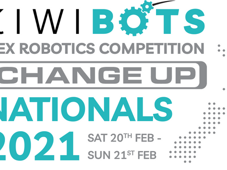 2021 VEX Robotics Competition Nationals now open for registrations and volunteers