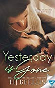 YESTERDAY IS GONE - HJ Bellus