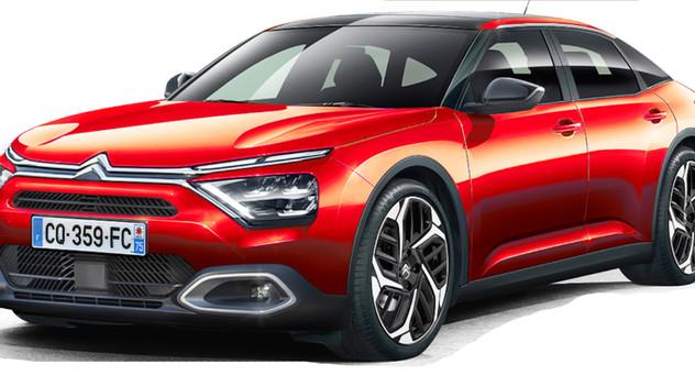 Future Citroën C6 : Le concept Cxpérience en héritage