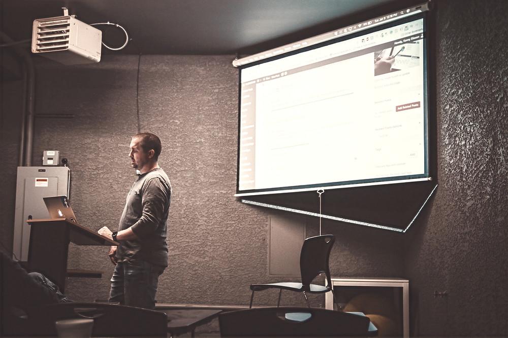 ITUNeed Security Awareness Training