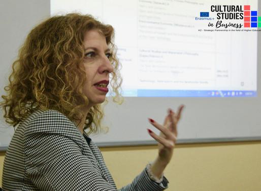 CSB Pilot Course – The program topics at Euro College and a future full Master Program