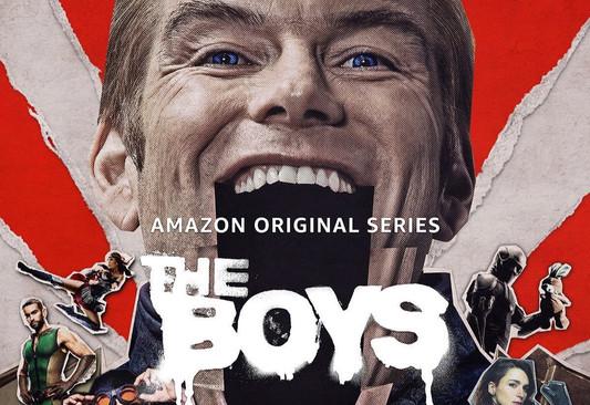 Primeiras impressões da 2ª Temporada de The Boys