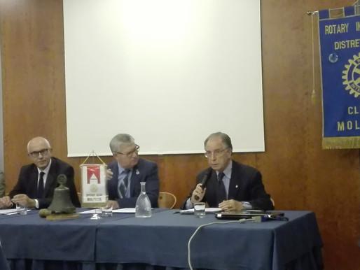 Il territorio e le dinamiche di sviluppo in Puglia