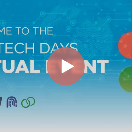SOTI TECH DAYS VIRTUAL EVENT