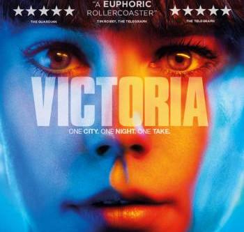 Victoria: Film Review